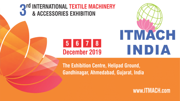 ITMACH India | International Textile Machinery and